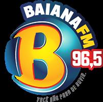 BAIANA FM